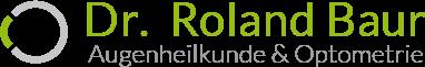 Dr. Baur Roland
